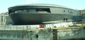 rcd Mary Rose new Museum